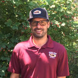 Photo of Jason Bellamy, owner and Licensed Home Inspector #3805. Builder Buddy Home Inspections. Asheville, NC.
